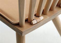 podsedák, podsedák na židli, polštář na židli polstrování lavice, upevnění podsedáků