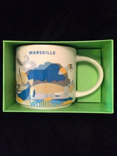 Starbucks-Marseille-YAH-Mug-France-Longchamps-Palace-Coffee-Cup-You-Are-Here