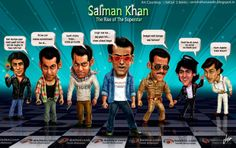 Jai Ho! Salman Khan: The Rise Of The Superstar