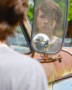 Actor Chandler Riggs is photographed for LVLten Magazine on June Carl The Walking Dead, Walking Dead Series, The Walking Dead Tv, Chandler Riggs, Carl Grimes, The Walkind Dead, Grumpy Cat Humor, Stuff And Thangs, Celebration Quotes