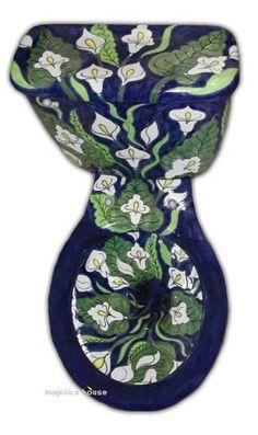 ceramica mexicana decoración - Buscar con Google
