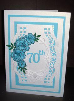 70th & 90th Birthdays 90th Birthday, I Card, Birthdays, Amp, Projects, Decor, Anniversaries, Log Projects, Blue Prints