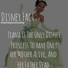 Disney fact  also, Simba is the only Prince that has an alive mother and a dead father!