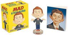 Alfred E. Neuman: Mini Bobblehead Kit by Running Press http://www.amazon.com/dp/0762453451/ref=cm_sw_r_pi_dp_FxXJub1WG27YE
