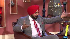 Comedy Nights With Kapil - Sunil Gavaskar & Virender Sehwag - 26th April...