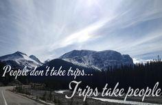 Travel Inspiring Quote