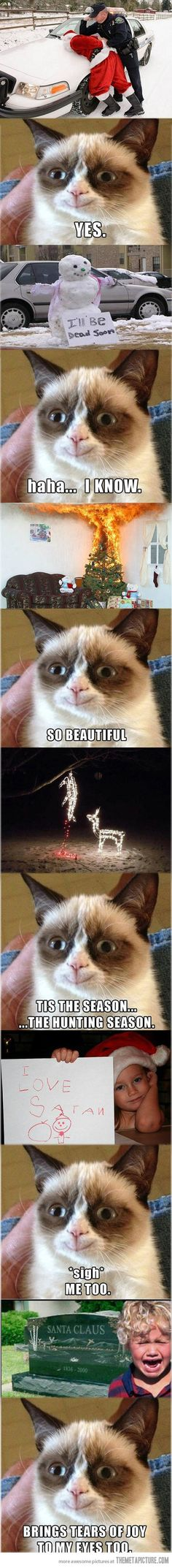 Life can be so beautiful… I almost pee'd my pants laughing at this!