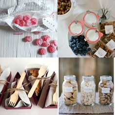 16 tasty handmade party favors round up by melanie blodgett on babble.