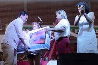 Noticias de Cúcuta: Cuarenta y seis mujeres condecoradas como lideresa...