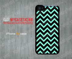 Chevron iPhone 5c case Chevron iPhone5c case Tiffany iPhone 5c case Tiffany iPhone5c case Hard/Rubber case-Choose Your Favourite Color by MyCasesKing, $6.99