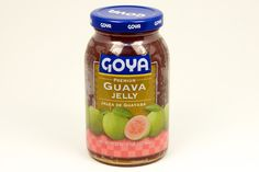 Goya Fruit Jellies / Jaleas Goya