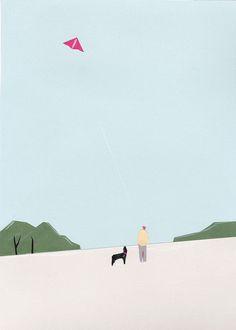kite‐flying