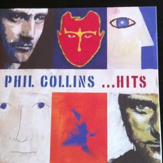 Phil Collins - ... Hits
