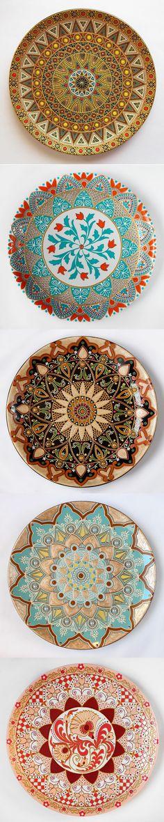 Point-to-point kaleidoscope: art by Anastasia Arvest