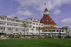 If you're going to Coronado Island in San Diego: when to go, what to do, where to stay - whether you go for a day or a weekend.