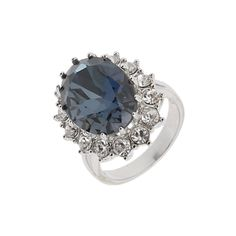 The dumb ring I can't stop thinking about :( It would help if Polo had it in my size...