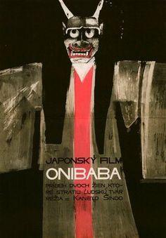 Onibaba 1964 Kaneto Shindô