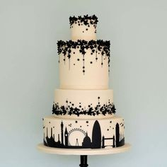 I would love to have this cake