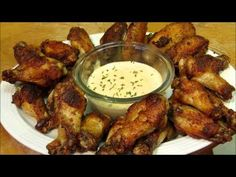 louisiana dry rub wings recipe From my Kitchen the best recipes any ...
