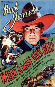 buck jones movie poster belgian | l1000.jpg