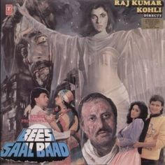 Bees Saal Baad (1988) Bollywood -Movies Festival – Watch Movies Online Free! Old Film Posters, Life Changing Quotes, Horror Films, Movies To Watch, Movies Online, Vinyl Records, Bees, Bollywood, Fictional Characters