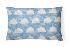 Fronha Avulsa Nuvens: uma fronha fofa, diferente, que merece decorar seu quarto!