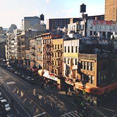 Chinatown – Photo by joshua_allen_harris