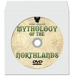 MYTHOLOGY of the NORTH 180 vintage books pdf on DVD-Rom Norse, Vikings, Teuton, Odin, Sagas, Vintage Images, Myths by PhoenixEbooksUK on Etsy