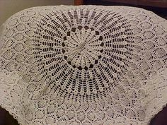 Crochet Patterns: Pineapples - Yahoo! Voices - voices.yahoo.com