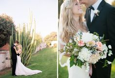 Elegant garden real wedding | Wedding Sparrow | Harmony Loves Photography | 24 carrots Catering and Events