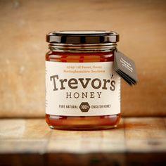 Trevor's Honey