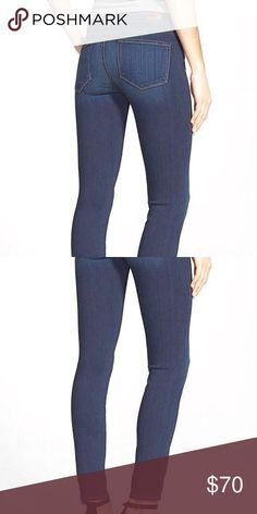 "=PAIGE= VERDUGO SKINNY ANKLE JEAN 30 NWT NO IMPERFECTIONS. MINT NEVER WORN. PAIGE DENIM BLUE JEANS. SIZE 30. SKINNY ANKLE STRAIGHT. COLOR TAMI.  RISE 9"" WAIST 15"" INSEAM 28"" LENGTH 37"" P PAIGE Jeans Ankle & Cropped"