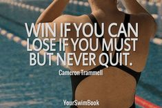 10 Motivational Swimming Quotes to Get You Fired Up - Sport Swim Team Quotes, Swimmer Quotes, Sport Quotes, Michael Phelps, Triathlon, Swimmer Problems, Girl Problems, Swimming Motivation, Swimming Memes