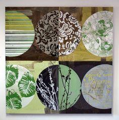 anna flores: circles