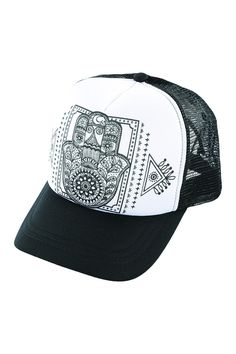 O'Neill Junior's Serenity Trucker Hat