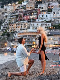 5 Romantic Places for Couples on the Amalfi Coast