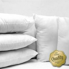 Top Quality PUMPED HOLLOWFIBER Cushion Fillers//Inner Inserts//Pads//Scatter//Pillow