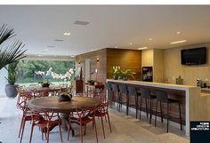 Espaço gourmet by @pedroernestoarquitetura ✨✨ #lindo #inspiração #decor #design #interiores #reunirosamigos #home #instadesign #instadecor #detalhes #casaglamour