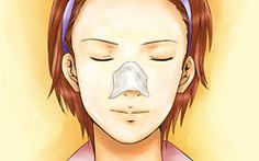 Get Rid of Blackheads - wikiHow
