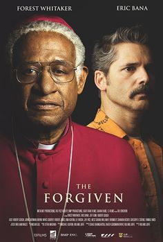 The Forgiven - movie trailer: https://teaser-trailer.com/movie/the-forgiven/ #TheForgiven #TheForgivenMovie #ForestWhitaker #EricBana
