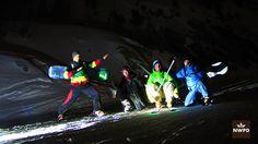 Ski Touring, Skiers, Andorra, Pyrenees, Mountaineering, Snowboarding, Powder, Community, Sports