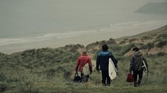 """Killing Waves film documentary~ """"WE WANT TO MOTIVATE PEOPLE. WE WANT TO INSPIRE PEOPLE TO GET INVOLVED. IT'S ALL ABOUT PROTECTING OUR BEACHES, PROTECTING OUR WAVES AND DOING WHAT THEY CAN, HOWEVER BIG OR SMALL THAT IT IS. WHETHER IT'S GETTING OUT IN THE SEA AND PICKING UP TWO BITS OF LITTER EVERY TIME YOU GO SURFING, OR GETTING INVOLVED WITH THE CAMPAIGNS, DEDICATING A FEW HOURS OF VOLUNTEERING EVERY MONTH… WE'RE HERE DOING THAT AND HELPING PEOPLE DO THAT."""" Hugo Tagholm, SAS"""
