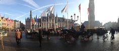 The 25 Top Things To Do in Bruges