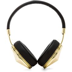 FRENDS Taylor Headphones Accessories ($200) ❤ liked on Polyvore featuring accessories, tech accessories, fillers, headphones, electronics, music, ipod headphones, apple iphone headphones, iphone headphones and frends headphones