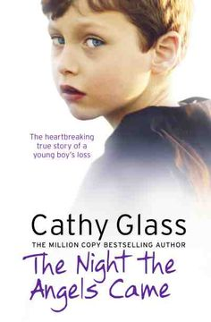 The Night The Angels Came by Cathy Glass ~ To Read