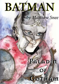 Can the Batman save King Arthur and Queen Guinevere? Or is Camelot doomed?