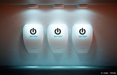 batterie home smart grid