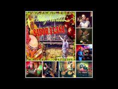 Sabor a Caña - Rey Semidey  / Canta: Carlos Lugo