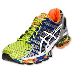 asics gel kinsei 4 mens review las vegas