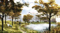 Sla :: Gellerup Urban Park